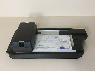 Addressograph Bartizan Manual Credit Card Imprint Machines Model 4850 -new
