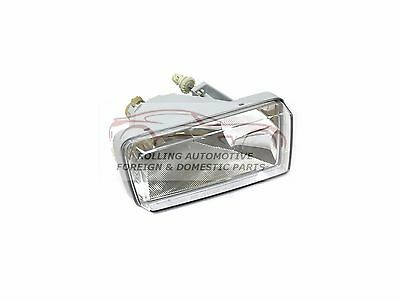 Chevrolet Silverado Avalanche Fog Light Lamp Driver Side New 25883245 w/Bulb