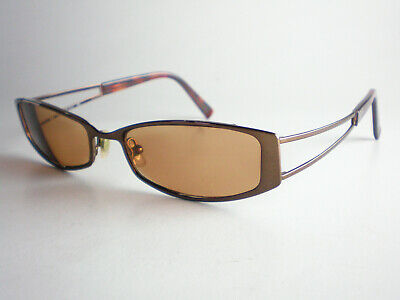 Ray Ban glasses frames RB6128 BROWN square italy prescription rx aviator