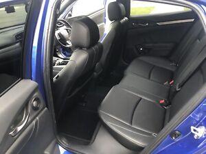 2017 Honda Civic VTI-Lx vetc turbo