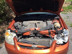 Parting Out CHEVY COBALT