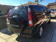 2005 Honda CRV Other Coolaroo Hume Area Preview