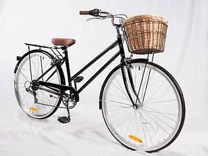 Samson Cycles 7-speed Vintage Ladies Bikes Brunswick Moreland Area Preview