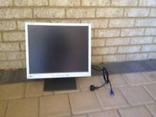 Monitor LG for computer Dianella Stirling Area Preview