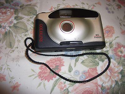 Goldline camera brand new in box