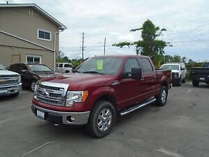 2013 Ford F-150 XLT *GUARANTEED APPROVAL*