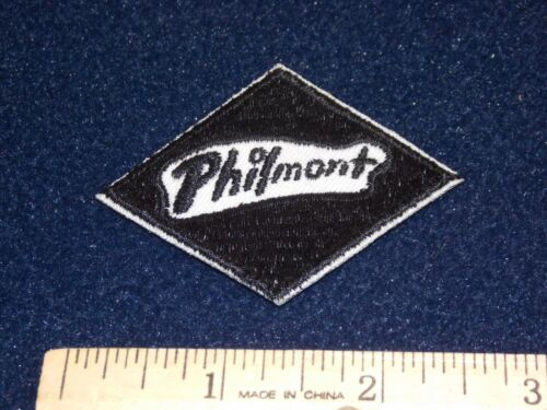 VINTAGE - PHILMONT SCOUT RANCH Boy Scouts Diamond Shaped PATCH BSA - MINT