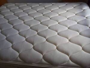 Excellent condition King Koil brand mattress- Queen Size Brassall Ipswich City Preview