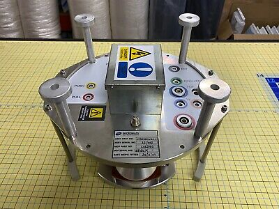 Waters Micromass Q-tof Premier Detector Assambly M9515260c1 6063160