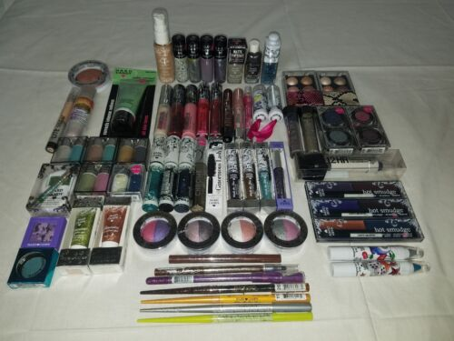 Hard Candy Cosmetics Makeup Set Lot of 12 Different Fresh Pieces No Duplicates!