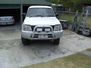 TOYOTA LANDCRUSER PRADO Coopers Plains Brisbane South West Preview