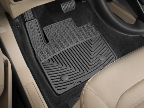 Weathertech All Weather Floor Mats For Ford Fusion
