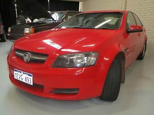 2009 VE COMMODORE OMEGA SEDAN Booragoon Melville Area Preview