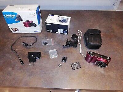 Appareil photo Samsung WB200F