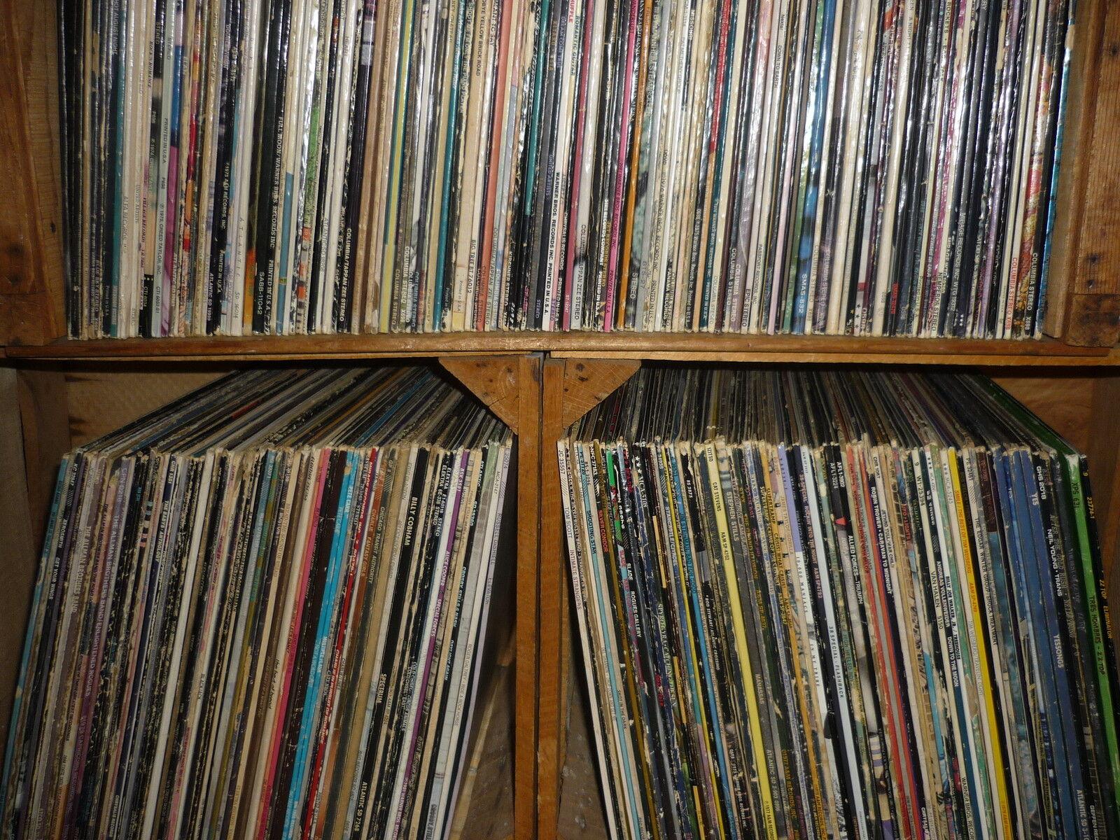 Scruffy's Record Shop