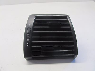 KM602396 00-06 BMW X5 E53 FRONT RIGHT DASH AIR VENT GRILLE ASSY BLACK OEM