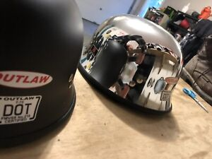 OutLaw Helmets (NEW)