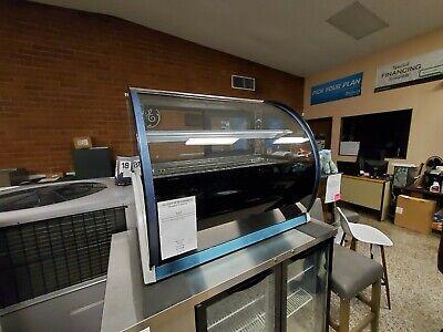 Skymsen 39 Refrigerated Countertop Display Case Rdcc39