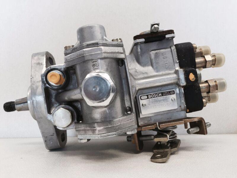Ihc 715 Combine W/d310 Diesel Fuel Injection Pump - New Bosch - 0 460 306 215