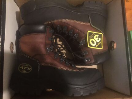 Oliver boots brand new