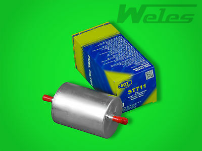 ST711 Benzinfilter Kraftstofffilter MERCEDES W202 W203 S202 S203 W210 W220 C208