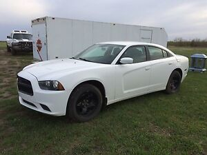 2011 Charger