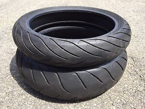 Used Motorcycle Tires 180/120 ★ CLEARANCE SALE ★ R6 702-FRS ZX6R