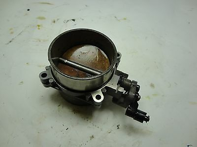 Throttle Body 855425a1 Mercury mariner 1998-2002 200 225 HP Outboard Motor