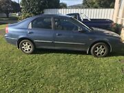 Kia Spectra 2003 Devonport Devonport Area Preview