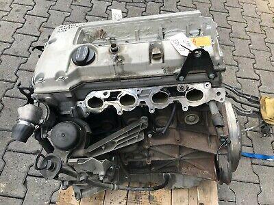 Mercedes Sportcoupe CL203 C180 Motor Gebrauchtmotor 11195132367309 146.790 Km
