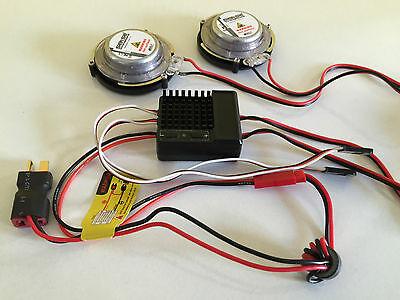 Pichler Sistema de sonido PSM1 para Sset Con vibrationslautsprecher! NOVEDAD