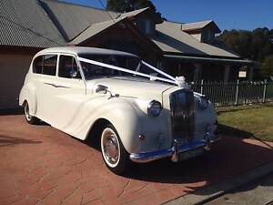 Classic Wedding Cars Dural Hornsby Area Preview