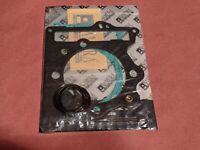 Namura Big Bore Piston Kit Honda TRX400EX /& TRX400X Sportrax 440cc 89mm
