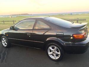 1997 Toyota Paseo Coupe Kiama Kiama Area Preview