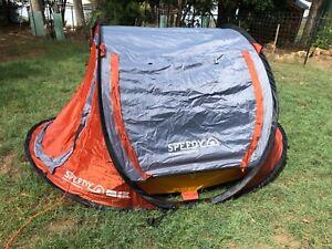 Explorer speedy 2 person tent