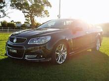 2014 Holden SS-V REDLINE UTE WITH EXHAUST SYSTEM.....& MORE! Keith Tatiara Area Preview