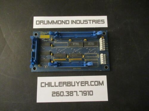 MCQUAY CIRCUIT BOARD 330418401 **WARRANTY INCLUDED**