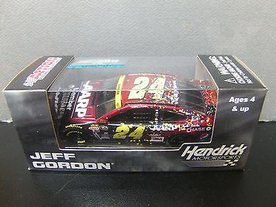 Jeff Gordon 2015 Martinsville WIN RACED AARP Chevy SS 1/64 NASCAR