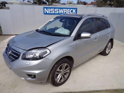 Renault accessories australia