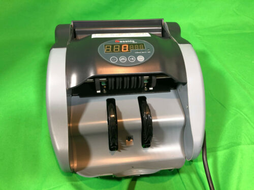 Cassida 5510 UV Professional Currency Counter