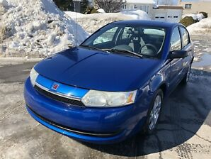saturn ion 2004 automatique