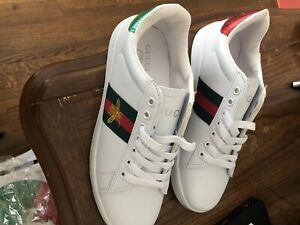 Brand New Gucci Sneakers / Size 7.5