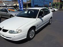 1999 VT Holden Commodore V6 Auto REGO!1YR WARRANTY!WEEKEND SALE! Haberfield Ashfield Area Preview