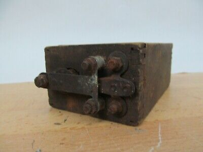 Antique Buzz Coil For Car Or Hit Miss Engine Magneto