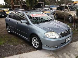 Toyota Corolla Levin Excellent condition roadworthy.. Ferntree Gully Knox Area Preview