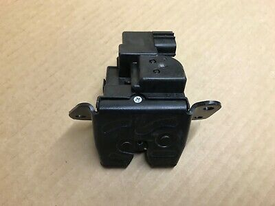 2013 Hyundai Santa Fe used OEM hatch liftgate latch 13