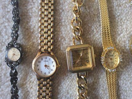 Women's watches x9