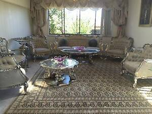 Luxury Hand crafted Dining room furniture Auburn Auburn Area Preview