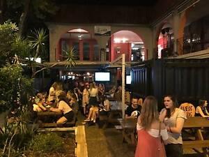 Bar on Beaumont St Hamilton for sale. Das Hund Haus PSA License Hamilton Newcastle Area Preview