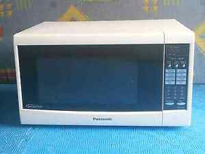 Panasonic Inverter Microwave Oven Glenwood Blacktown Area Preview
